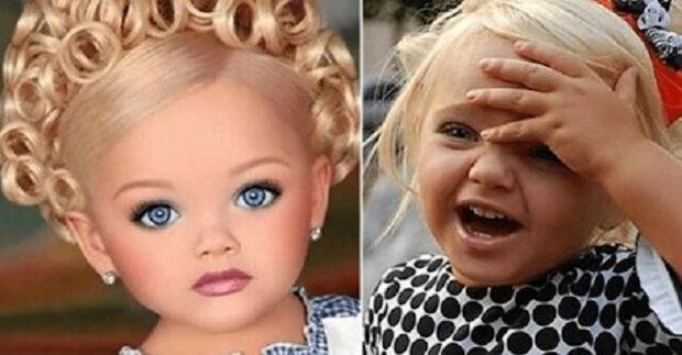 """""""10 let po popularitě"""": jak dnes vypadá dívka, která se podobá Barbie"""