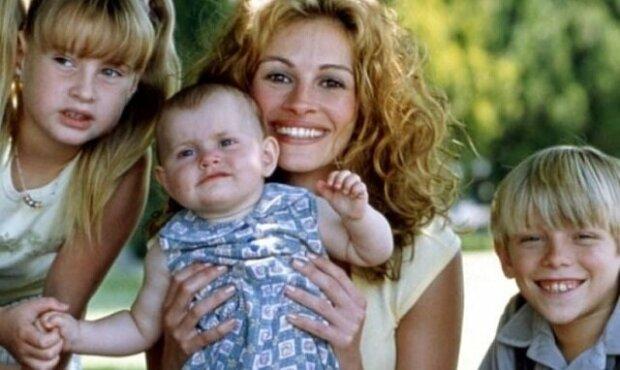 Jak vypadají dospělé děti jedné z nejpopulárnějších hereček Hollywoodu – Julie Roberts?