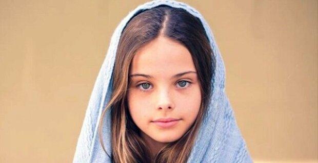 Nejkrásnější dívka na světě vyrostla. Co zbylo z její krásy?