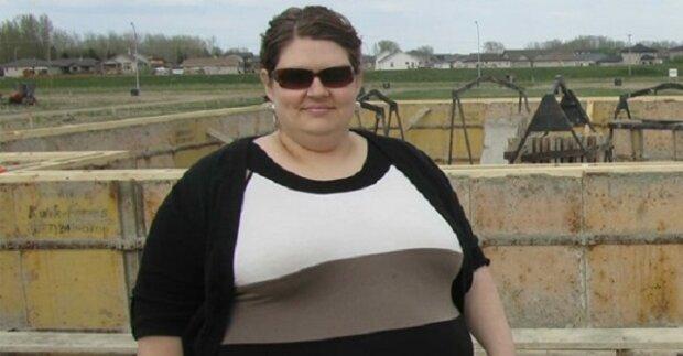 Tahle žena nyní váží pouze 70 kg. Dělala pouze tři věci, ale každodenně