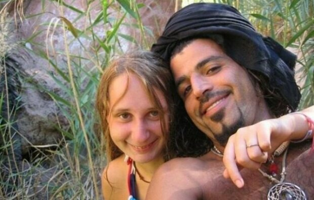 Patnáctiletá ukrajinská dívka se zamilovala do beduína a odešla s ním žít na Sinaj. Jak se jim nyní žije po 15 letech společného života?