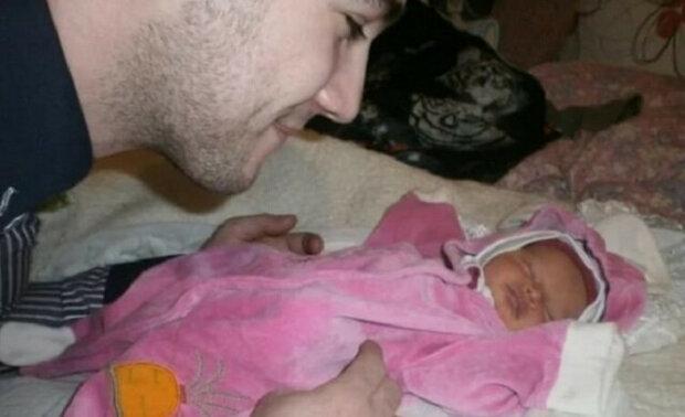Nedá se říci nic jiného: Porodila pro zlepšení zdraví - a nechala v nemocnici