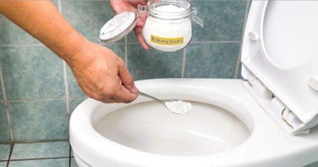 Použijte toto a od teď bude vaše toaleta vždy čistá a svěží