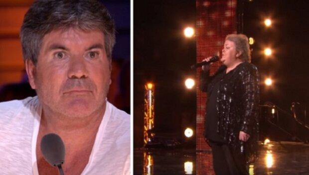 Diváci se smějí 53-leté účastnici talentové show, ale když začne zpívat, jsou doslova ohromeni