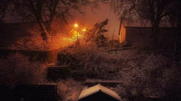 Obyvatelé Skotska byli v noci probuzeni nejvzácnějším přírodním úkazem. Video