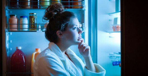 5 produktů, které je dobré jíst před spaním
