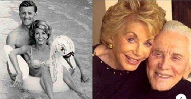 Jemu je 102 let, jí 100 a jsou spolu již 65 let: historie nejstaršího páru Hollywoodu