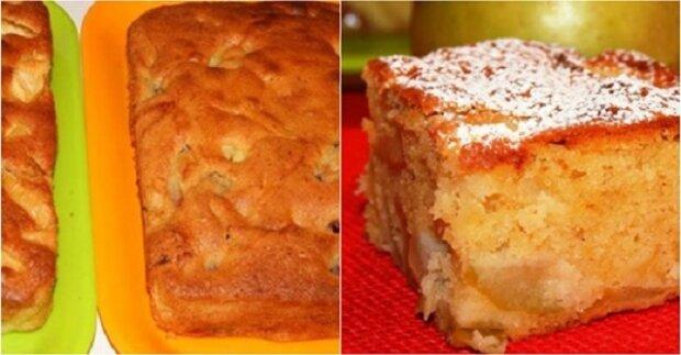 Rychlý jablečný koláč po německu: dobývá srdce lidí svojí jednoduchostí a originální chutí