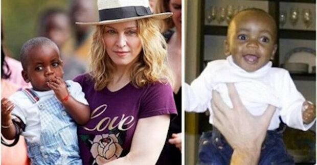 Jak vypadá chlapec, kterého Madonna adoptovala před 14 lety?