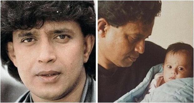 Před 23 lety si indický herec Mithun Chakraborty adoptoval dívku. Jaký je její život teď?