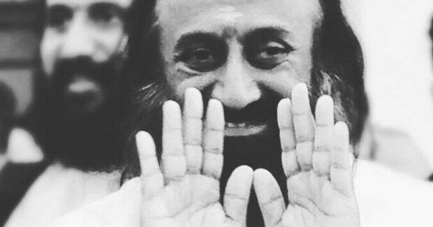 """""""Když všechno odpouštíš, přijde na tebe to nejlepší"""" - 7 tipů Sri Shankara, které vás naplní optimismem"""