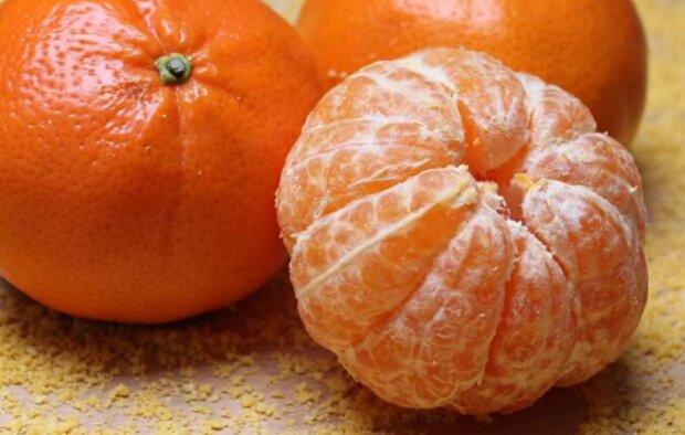 Sladké mandarinky poznáte, aniž byste je zkoušeli. Dvě důležitá znamení