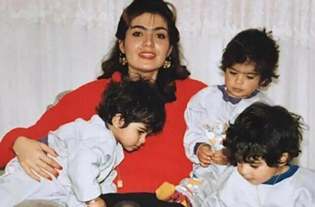 Sestry ze stejných trojčat se před našimi očima staly skutečnými kráskami