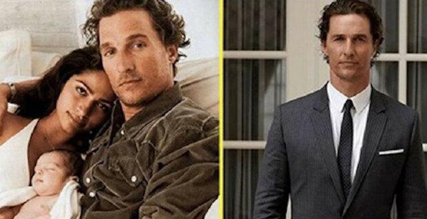 Vypadá jako tatínek? Dvanáctiletý syn Matthewa McConaugheyho na nové fotografii vypadá jako jeho klon