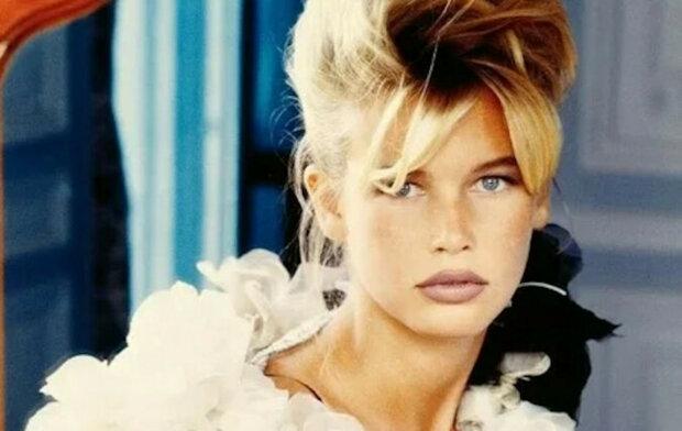 Jak vypadá v 50 letech supermodelka Claudia Schiffer, která byla před 25 lety označena za nejkrásnější ženu světa?