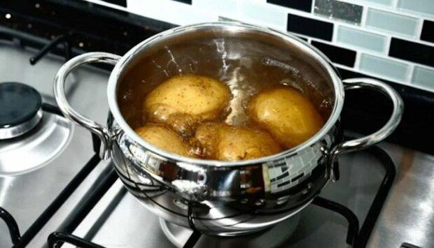 Zjistila jsem, že jsem 35 let špatně vařila brambory