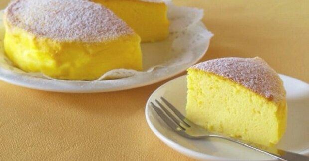Tímhle koláčem z japonska je okouzlen celý svět. Stačí na něj pouze tři suroviny