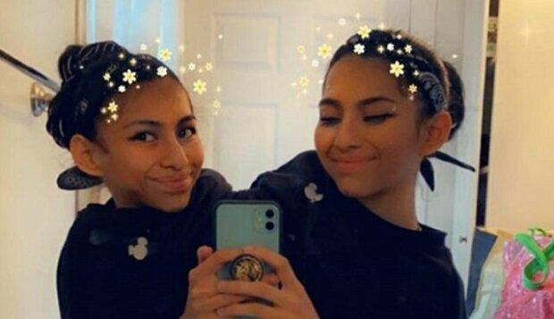 """19letá Siamská dvojčata spolu nafotila """"kolekci"""" a ohromila i uživatele internetu"""