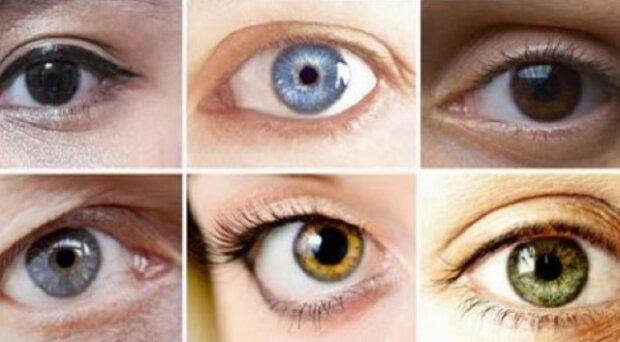 Jaká je vaše barva očí? Podívejte se, co o vás napovídá
