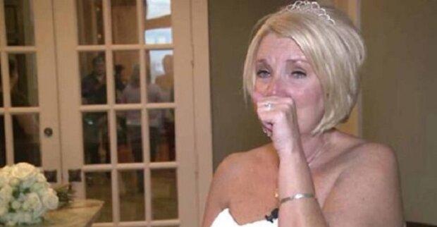Žena se rozhodla vzít si handicapovaného muže. Před oltářem zažije však největší šok svého života
