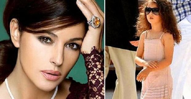 Deva Cassel v 16 letech zastínila krásu své matky Monicy Bellucci v jejích nejlepších letech