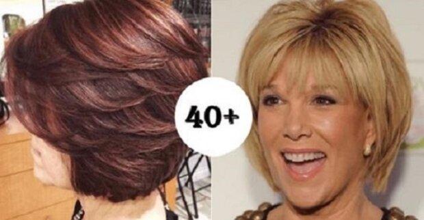 Účesy pro ženy nad 40 let – novodobé a módní účesy, které vypadají parádně