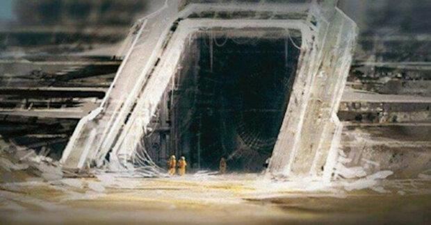 Ze Skotska do Turecka: podzemní tunely staré 12 000 let jsou skutečné