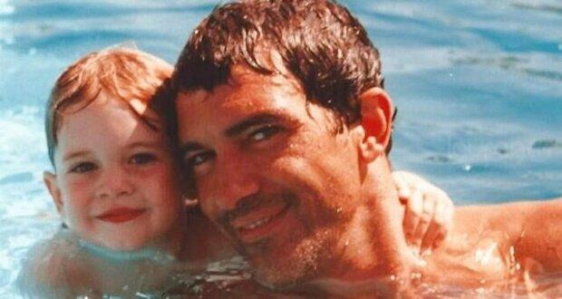 23letá dcera Antonia Banderase – Stella. Co vlastně dělá a uvidíme ji někdy v kině?