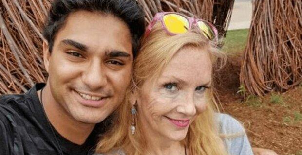 Žena má 60, muž teprve 21 – pár je spolu neskutečně šťastný
