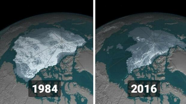 15 satelitních snímků NASA, které ukazují, jaké změny se dějí na povrchu naší planety