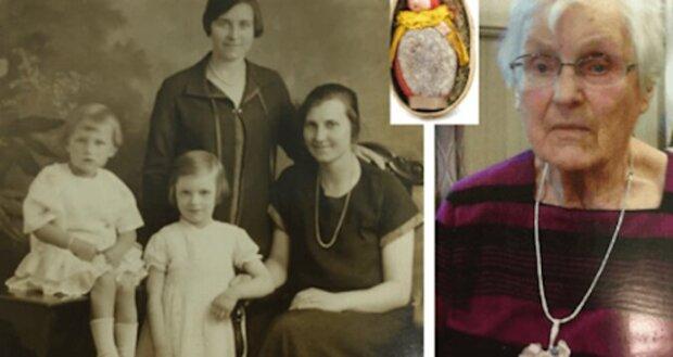 Dívka si nechala čokoládové vejce, aby o 100 let později obohatila své potomky